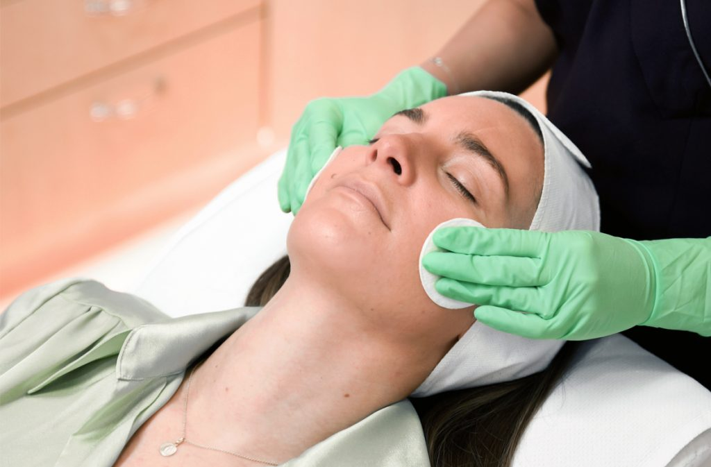 Iconic Medispa Chemical Peels